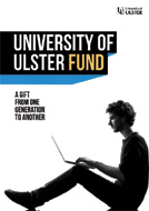 University of Ulster Fund Brochure