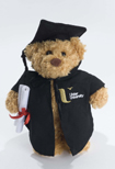 Graduation Teddy £13